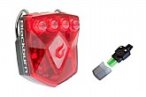 Blackburn Flea 2.0 USB Rear Light