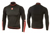 Castelli Mens Feroce Windproof Long Sleeve Baselayer