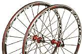Easton EA50 Aero Wheelset