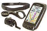 Garmin Edge 810 Bundle Heart Rate, Cadence & Navigation