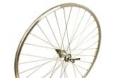 Handspun Ultegra 6700/Mavic Open Pro Rear Clincher Wheel