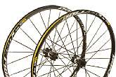 Mavic Crossride Disc 15/12mm 26 Inch MTB Wheelset