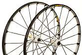 Mavic Crossmax SLR Disc 29 Inch Wheelset