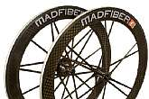 Mad Fiber Road Clincher Wheelset