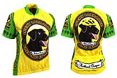 Micro Beer Womens Lucky Lab Jersey