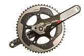 SRAM Red Exogram BB30 Carbon Crankset