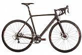 Asylum Cycles 2015 Meuse Shimano Ultegra Cyclocross Bike