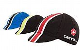 Castelli Free Performance Cycling Cap
