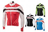 Castelli Mens Giro Long Sleeve Jersey