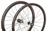 ENVE SES 3.4 Carbon Clincher Chris King R45 Wheelset