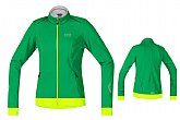 Gore Bike Wear Womens Element Windstopper Soft Shell Jacket