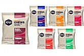 GU Energy Chews (Box of 24)