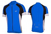 Louis Garneau Mens Lemmon Vent Jersey  (Past Season)