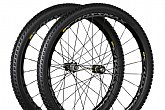 Mavic 2017 CrossMax Elite 29 Wheelset
