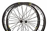 Mavic Ksyrium Elite S Clincher Wheel System