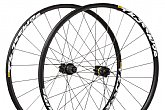 Mavic Crossride 27.5 MTB Wheelset