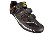 Mavic Mens Ksyrium Elite Road Shoe
