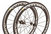 Mavic Cosmic Carbone SLS Wheel System