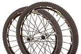 Mavic 2015 Crossmax XL WTS 27.5 Inch Wheel System