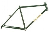 Soma Fabrications Saga Touring Frameset