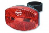 Planet Bike Blinky5 5-LED Tail Light with Flasher