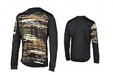 Pearl Izumi Mens Launch Thermal Jersey