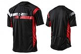 Race Face Mens Indy Short Sleeve Jersey