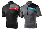 Race Face Mens Podium Short Sleeve Jersey
