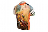 Riva Mens Following The Tour 2 Jersey