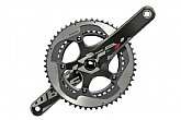 SRAM Red 22 Exogram BB30/PF30 Carbon Crankset