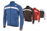 Sportful Mens Pista Thermal Long Sleeve Jersey