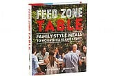 Skratch Labs The Feed Zone - Table Cookbook