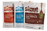 Skout Organic Trailpaks (Box of 6)