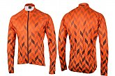 Twin Six Mens Grind Long Sleeve Jersey