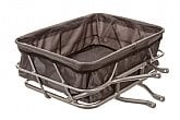 Yuba Bicycles Bread Basket with Liner
