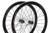 Zipp 303 Firecrest Carbon Disc Brake Tubular Wheelset