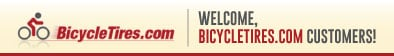 Welcome, BicycleTires.com customers