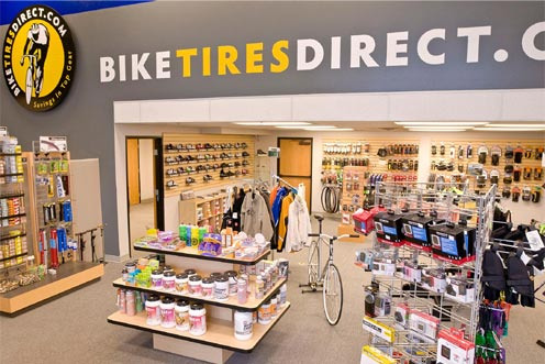 Bike Tires Direct Promo Code BikeTiresDirect Warehouse