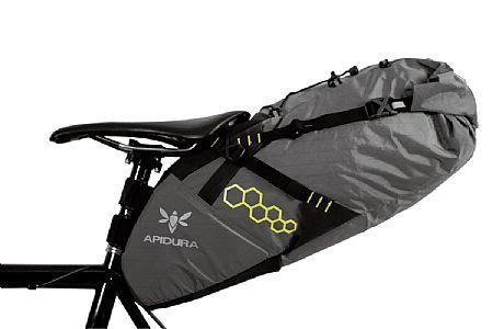 Apidura Saddle Pack At Biketiresdirect