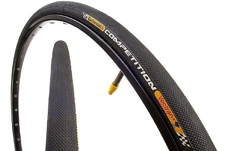 Competition Black Chili Tubular Tire