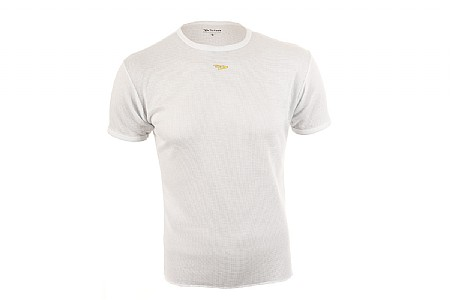 DeFeet Un D Shurt Short Sleeve