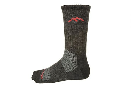 Darn Tough Vermont Mens 3/4 Mesh Sock