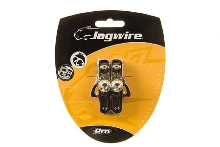 Jagwire Sleek Pro Road Lite Brake Shoes