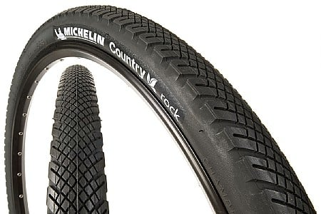 Michelin Country Rock Tire