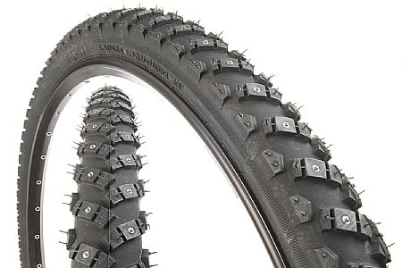 Nokian Mount & Ground W106 Studded Tire