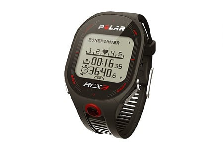 Polar RCX3M GPS Heart Rate Monitor