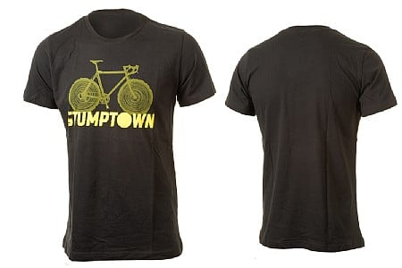Retro Image Apparel Stumptown T-Shirt