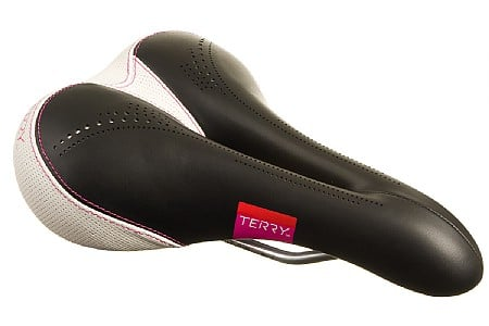 Terry Womens Liberator X Gel Saddle