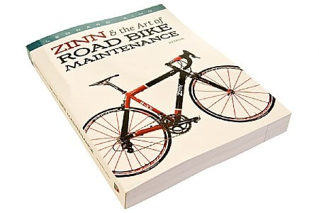 VELOpress Zinn & The Art of Road Bike Maintenance, 3rd Ed.
