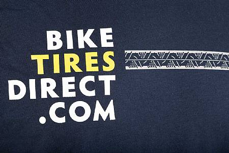 Bike Tires Direct BikeTiresDirect Short Sleeve